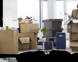 Отличные условия офисного переезда