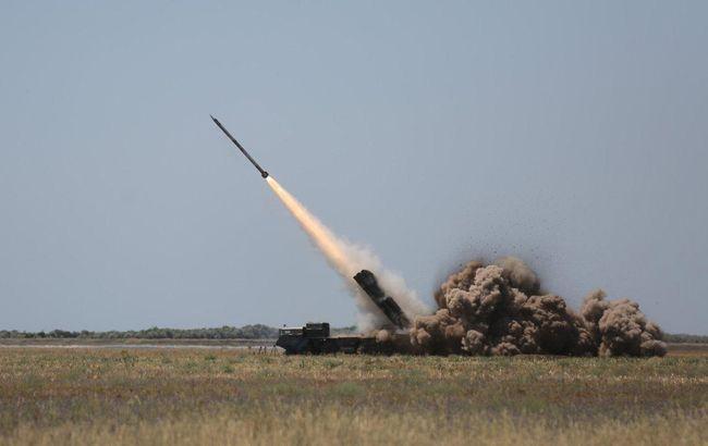 В Одесской области прошли испытания модернизированных ракет