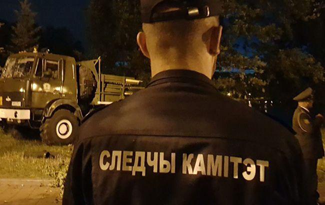 Беларусь назвала брак российского заряда причиной гибели женщины во время салюта