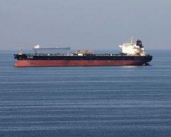 В Ормузском проливе пропал нефтяной танкер из ОАЭ