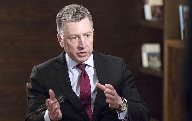 Украина должна быть лидером на встрече в нормандском формате, - Волкер