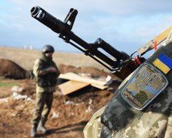 Боевики на Донбассе обстреляли силы ООС из гранатометов