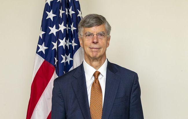 США высоко оценили работу МВД Украины по обеспечению демократических выборов