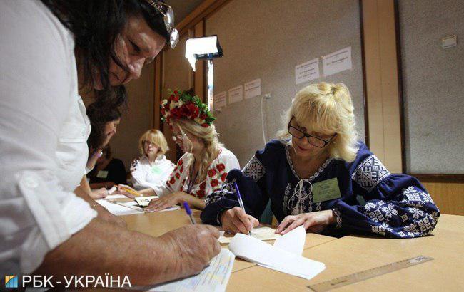 В ЦИК рассказали, сколько избирательных участков в Украине не открылись вовремя