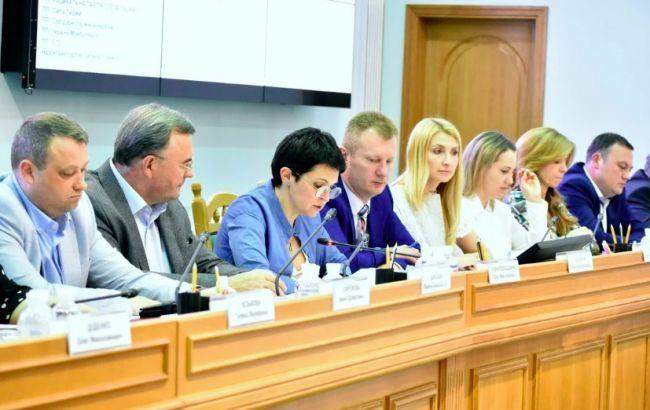 ЦИК создал 102 зарубежные избирательные комиссии