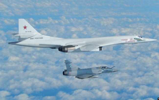 Россия перебросила бомбардировщики Ту-64 к границе США