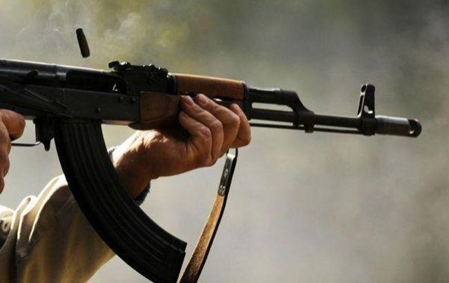 В Одесской области военный застрелил сослуживца