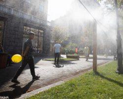 Синоптики предупредили о возвращении жары в Украину