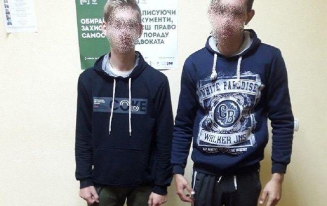 В Чернобыльской зоне за сутки задержали 17 сталкеров, часть из них - иностранцы