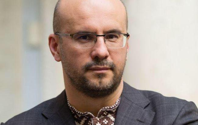 ЦИК признал избранным депутатом по округу №198 самовыдвиженца Рудыка