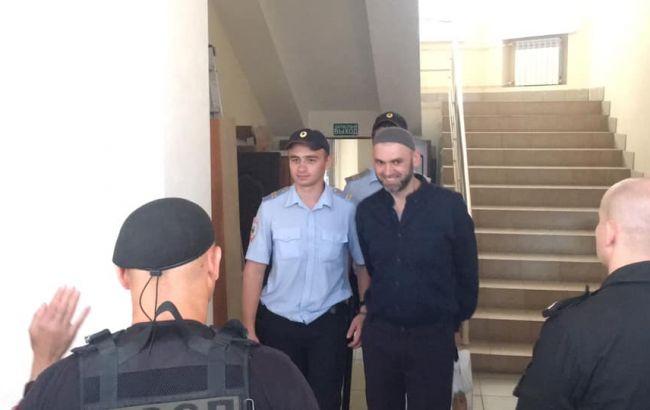 Ростовский суд продлил арест участникам организации