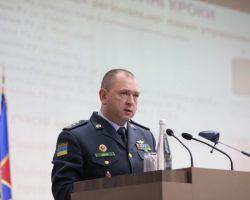 ГПСУ сократила количество генеральских должностей