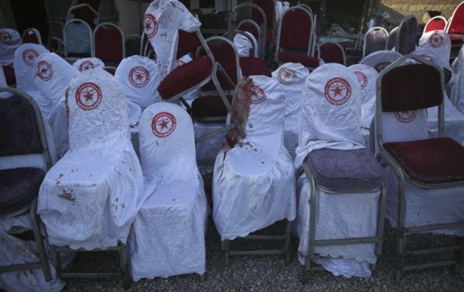 ИГ взяло ответственность за взрыв в Кабуле
