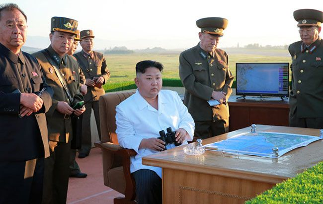 КНДР заявила о невозможности переговоров с Южной Кореей