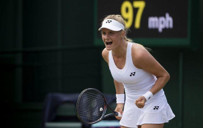 Украинские теннисистки установили личные рекорды в рейтинге WTA
