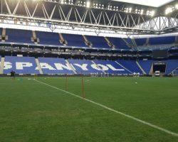 Эспаньол - Заря: где смотреть матч