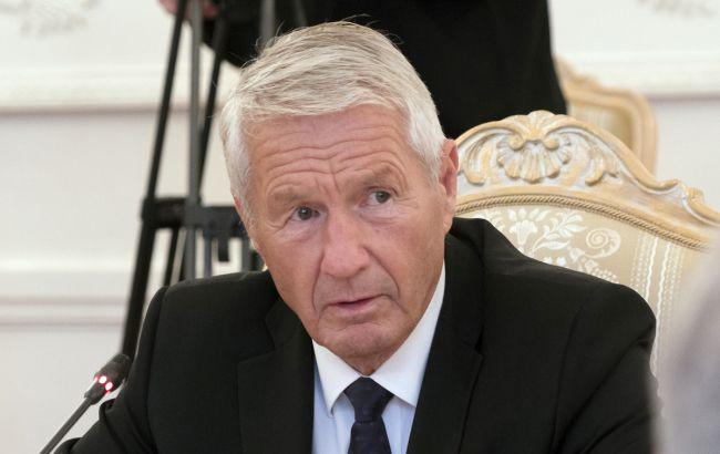 Генсек Совета Европы предостерег РФ от повторного применения силы на выборах в Москве