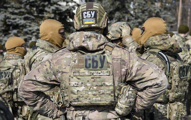В Черкасской области предотвратили диверсию на военном объекте