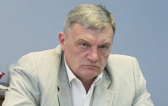 СБУ опубликовала видео с места задержания Грымчака
