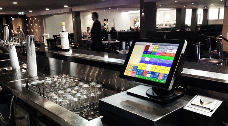 Эффективная система автоматизации для ресторанов