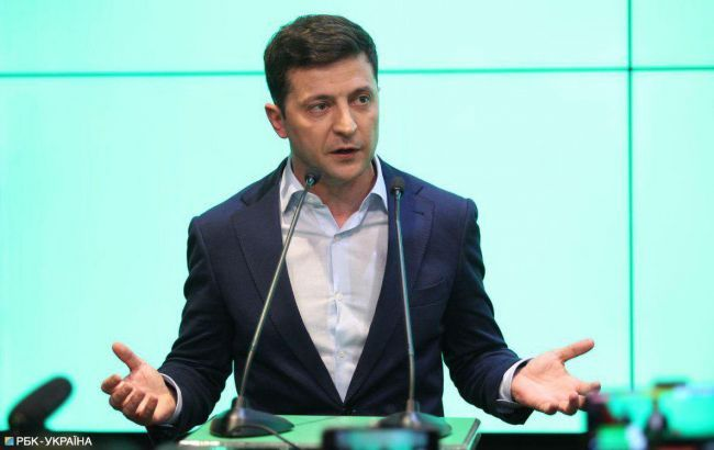 Зеленский проводит срочное совещание с силовиками из-за гибели бойцов на Донбассе