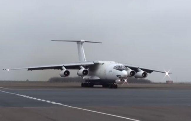 В Ливии обстреляли украинский самолет, есть пострадавший