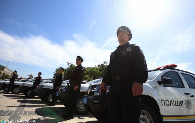 В День Независимости безопасность украинцев обеспечат 13 тыс. правоохранителей