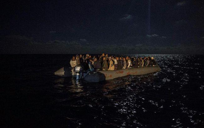 На Мальте мигрантам разрешили высадиться на берег с германского судна
