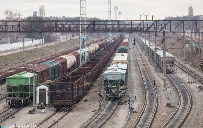 Полиция открыла дело из-за гибели людей на путях в Запорожской области