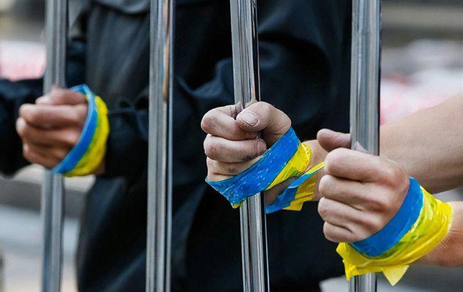 Обмен пленными между Украиной и Россией: онлайн