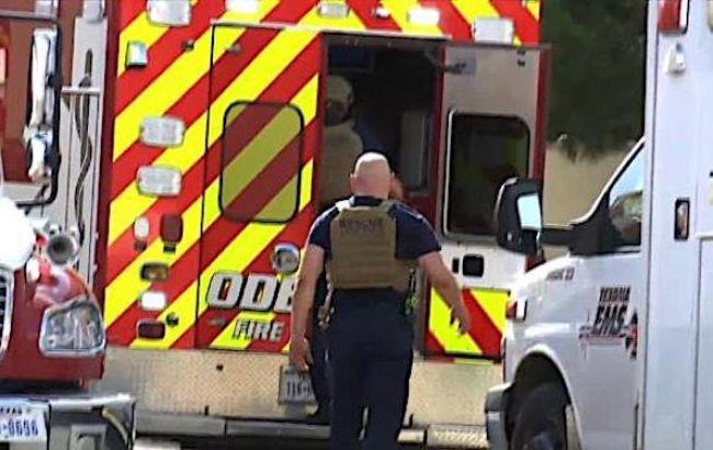В Техасе произошла стрельба, есть жертвы и десятки раненых