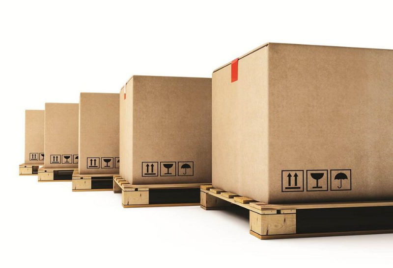 Качественные коробки из гофрокартона с доставкой по всей Украине