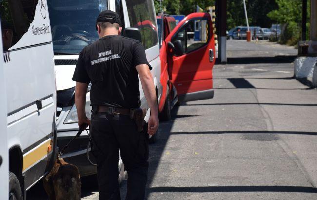 ВГоспогранслужбезаявили об уменьшении контрабанды оружия в Беларусь