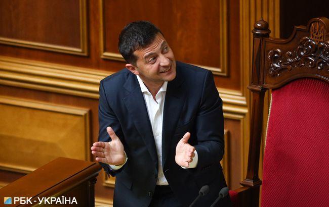 Зеленский ветировал новый Избирательный кодекс