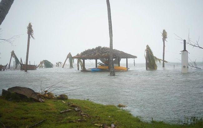 Количество жертв урагана