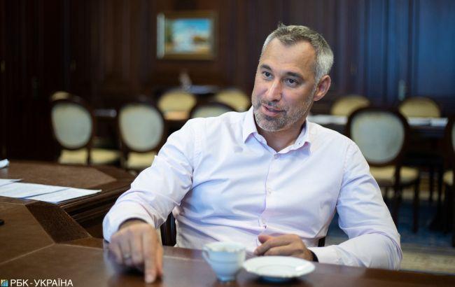 Рябошапка предлагает до 1 января определить KPI работы прокуратуры