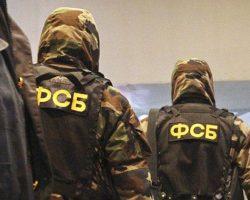ФСБ в Крыму пыталась завербовать украинца