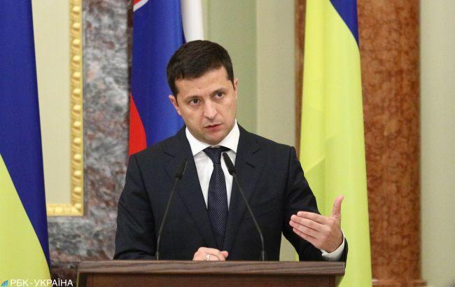 Зеленский хочет достичь настоящего прогресса на Донбассе за полгода, - Пристайко