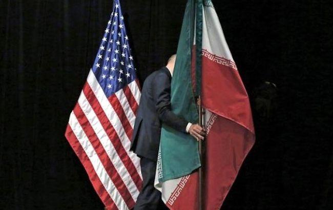 США ввели санкции против иранских космических агентств