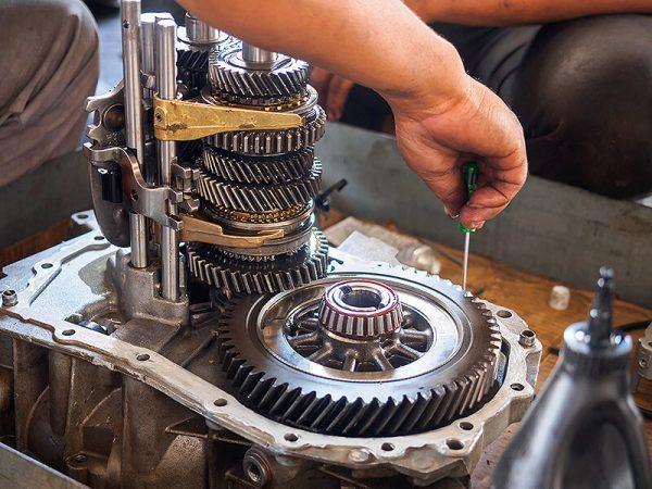 Производство, установка, ремонт редукторов и мотор-редукторов