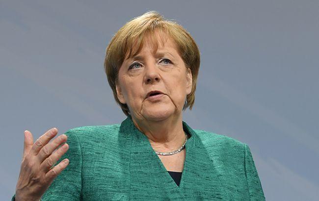 Меркель считает нереальными переговоры между США и Ираном