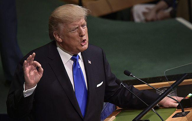 Трамп распорядился открыть стратегические запасы нефти США