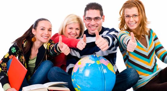 Эффективное изучение разговорного английского языка