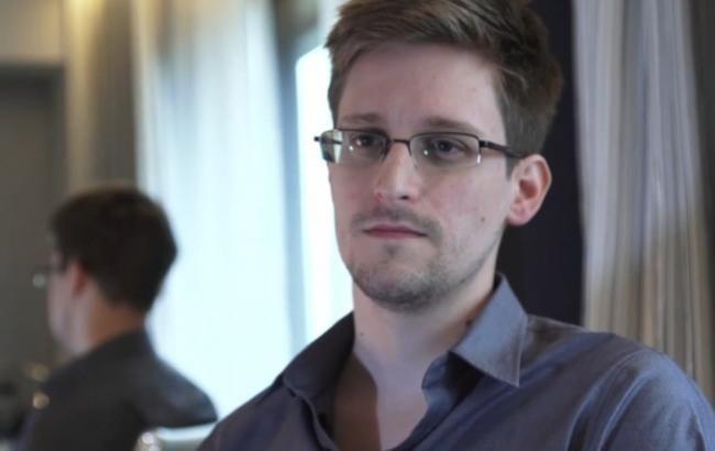 Сноуден заявил, что хочет получить убежище во Франции
