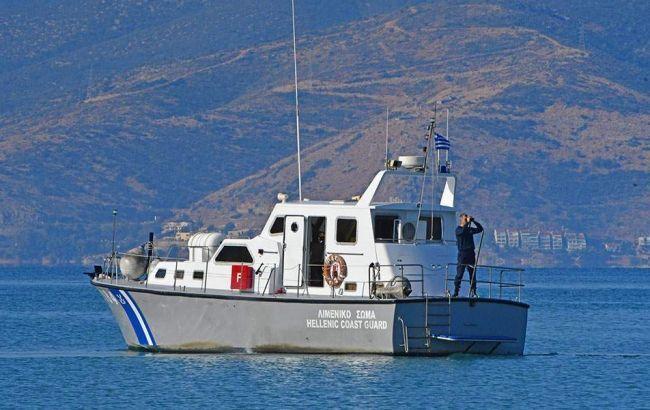У берегов Ливии перевернулась лодка с мигрантами