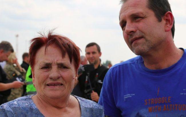 Балух встретился с лидерами крымских татар
