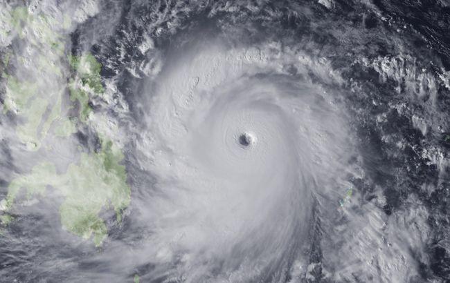 В Японии из-за тайфуна обесточены около 900 тыс. домов