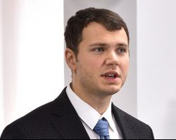 Криклий объяснил слова о пассажирских перевозках с Крымом