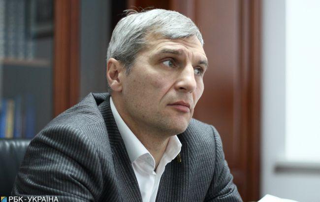 Суд конфисковал взносы в избирательный фонд Кошулинского