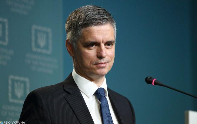 Глава МИД не сообщил Раде все условия выборов в ОРДЛО